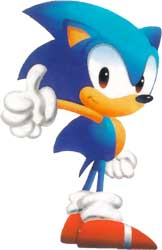 Sonic the Hedgehog Adventure 2 – Jogo do Sonic
