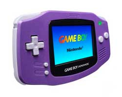 VisualBoy Advanced – Emulador de Gameboy Advance