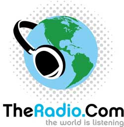 The RADIO – Rádio Online