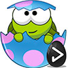Bouncy Bill Easter Tales – Jogo para Android
