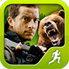 Survival Run with Bear Grylls – Fuja de ursos e sobreviva no Android