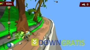 pitfall-android