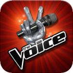 The Voice On Stage icone