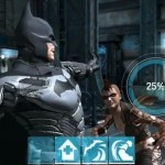 Batman: Arkham Origins – Jogo do Batman para Android