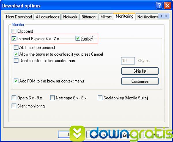 Free Rapidshare Downloader