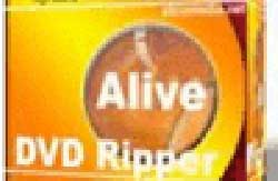 Alive DVD Ripper – Programa de Ripagem de DVD