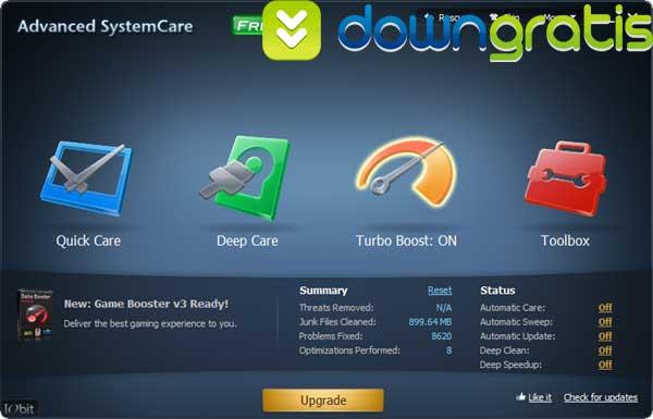 Advance Windowscarer