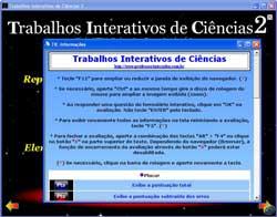 Trabalhos Interativos de Ciências 2