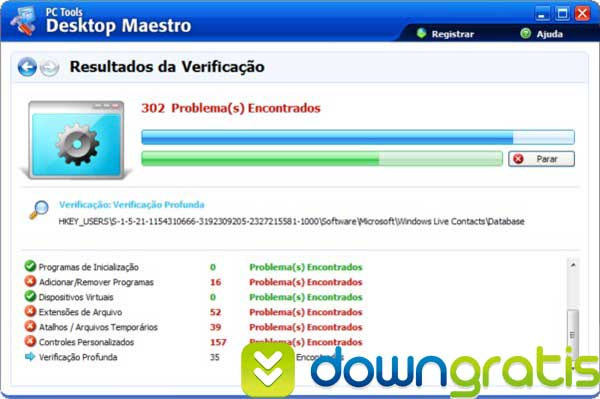 PC Tools Desktop Maestro