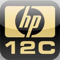 Calculadora Finaceira HP12c Gold