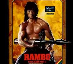 Rambo Remake – Jogo de Ação