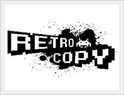 Retrocopy – Gereciador 3D de emuladores