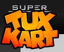 Imagem Super Tux Kart – Jogo de corrida semelhante ao Mario Kart