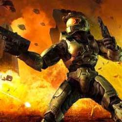 Halo Zero – Jogo de Ação