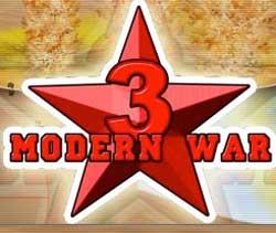 Modern War 3 – Jogo de Tiro