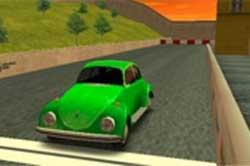 MultiRacer – Corrida de carros antigos