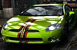 Imagem Need for Speed World – Jogo de Corrida