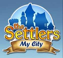 The Settlers – My City – Jogo de Facebook