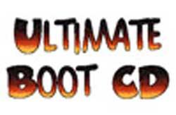 Ultimate Boot CD – Ferramenta de diagnostico