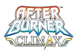 After Burner Climax – Jogo de avião