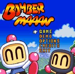 Bombermaaan – Jogo de Ação