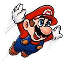Super Mario Bros Crossover – Jogo do Mario