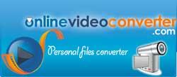Imagem Online Video Converter – Conversor de Vídeos grátis
