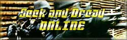 Seek and Dread Online – Jogo de tiro