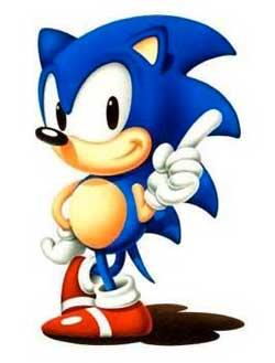 Sonic Origins – Jogo do Sonic
