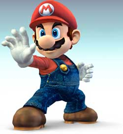 Super Mario Brawl – Jogo do Mario