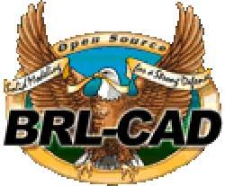 BRL-CAD – Editor 3D