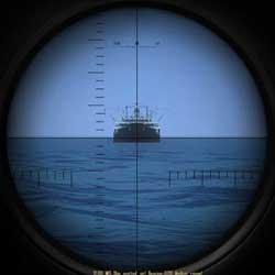 Commando Attack Sub – Jogo de submarino