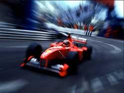 Imagem F1 Chequered Flag – Jogo de Corrida