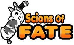 Scions of Fate – Jogo de RPG