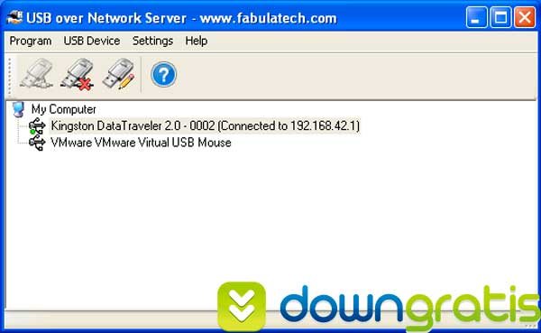 usb-over-network
