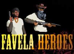 Imagem Favela Heroes – Jogo de Estratégia