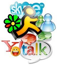 Entre em vários Messengers ao mesmo tempo (MSN,Gtalk,Yahoo)