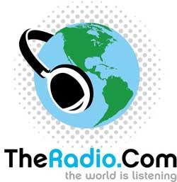The RADIO – Rádio Online