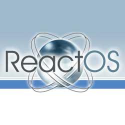 Imagem ReactOS – Distribuição Linux parecida com Windows