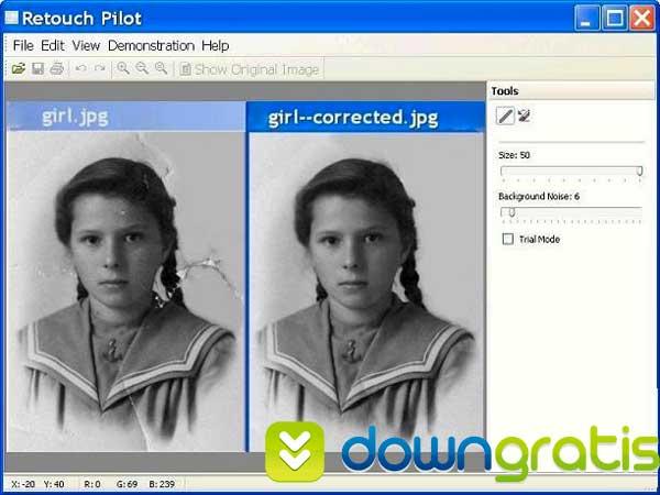 retouch-pilot-lite