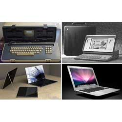 A evolução dos computadores (Documentário)