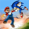 Imagem Nintendo vs. Sega – Jogo de Ação
