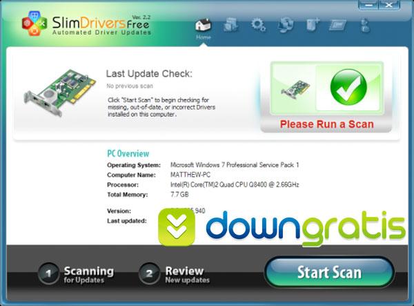slimdriver-free