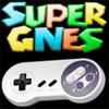 Imagem SuperGNES Lite – Jogue SNES no seu Android
