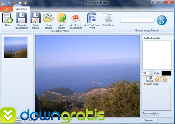 powerpointexpress