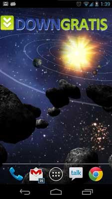 Asteroid-Belt-Live