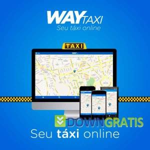 WayTaxi