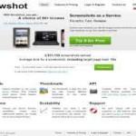 Browshot-icones
