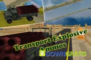 Camionista-Transporter-3D-Jogo-de-caminhão-para-Android
