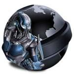 Cyberfox-icone